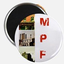 "MPFPictures 2.25"" Magnet (100 pack)"