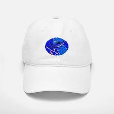 Hamerhead Shark Baseball Baseball Cap