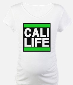 cali life green Shirt