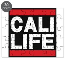 cali life red Puzzle