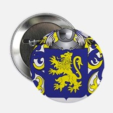 "Boscos Coat of Arms 2.25"" Button"