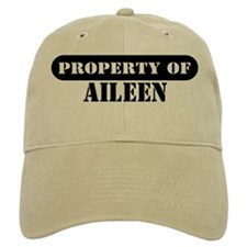 Property of Aileen Baseball Cap