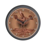 Southwest Wall Clocks