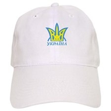 [ukraina] Baseball Cap