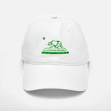 california bear camo green Baseball Baseball Baseball Cap