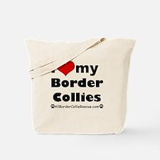 BC Love Plural Tote Bag