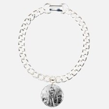 The soldier boy - on duty - 1864 Charm Bracelet, O