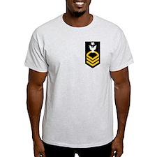 USS BELLEAU WOOD Senior Chief