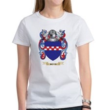 Boyd Coat of Arms T-Shirt