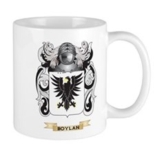 Boylan Coat of Arms Mug