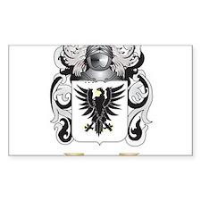Boylan Coat of Arms Decal