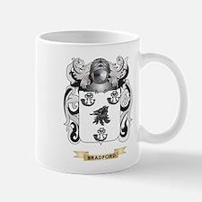 Bradford Coat of Arms Mug