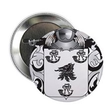 """Bradford Coat of Arms 2.25"""" Button"""