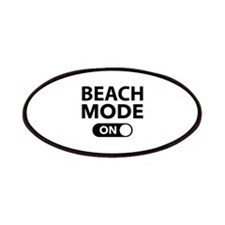Beach Mode On Patches