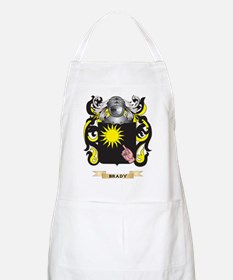 Brady Coat of Arms Apron