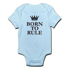 Born To Rule Body Suit