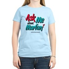 AskMe about Marfan? T-Shirt