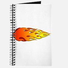 Racing Flames Journal
