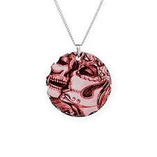 Amor De Calaveras Necklace