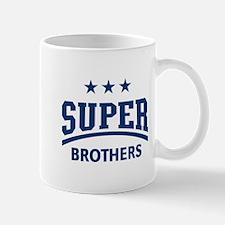 Super Brothers (Boue) Mug