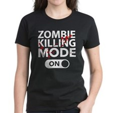 Zombie Killing Mode On Tee