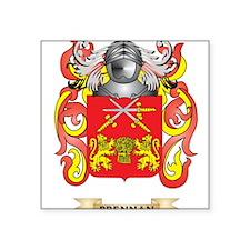 Brennan Coat of Arms Sticker