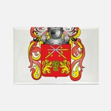 Brennan Coat of Arms Rectangle Magnet