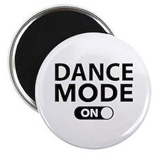 Dance Mode On Magnet