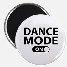 Dance Mode On Magnet