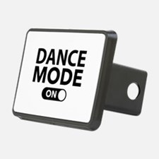 Dance Mode On Hitch Cover