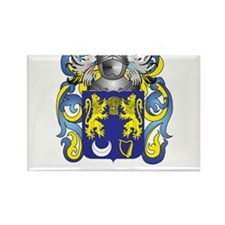 Breslin Coat of Arms Rectangle Magnet
