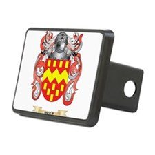 Bret Coat of Arms Hitch Cover
