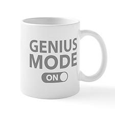 Genius Mode On Mug