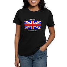 Hull England Tee
