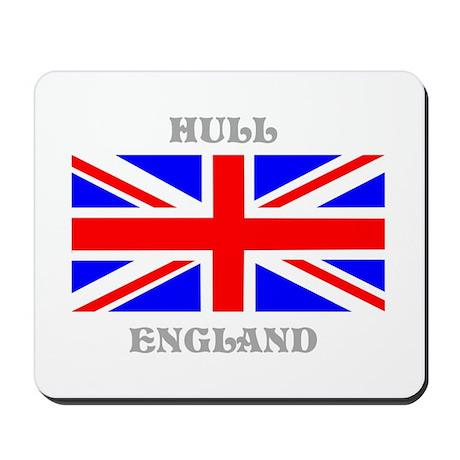 Hull England Mousepad