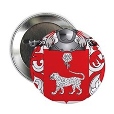 "Brion Coat of Arms 2.25"" Button"