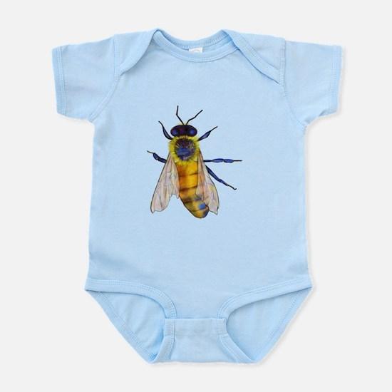 Bee Infant Bodysuit