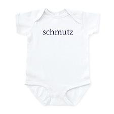 Schmutz Infant Bodysuit