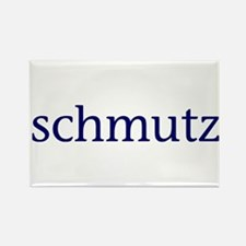 Schmutz Rectangle Magnet