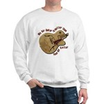 The Air Guitar Sweatshirt