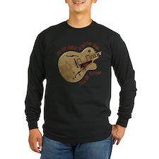 The Air Guitar T