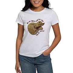 The Air Guitar Tee