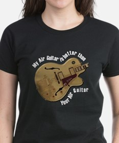The Air Guitar Tee