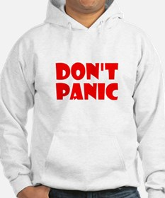 Cute Hitchhikers guide galaxy Hoodie