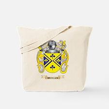 Brogan Coat of Arms Tote Bag