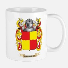 Bromley Coat of Arms Mug