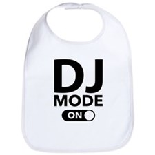 DJ Mode On Bib