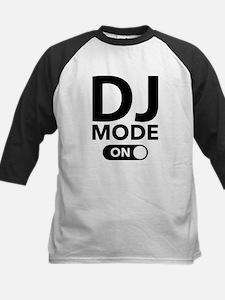 DJ Mode On Tee