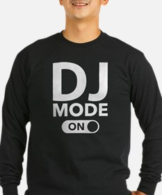 DJ Mode On T