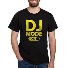 DJ Mode On T-Shirt